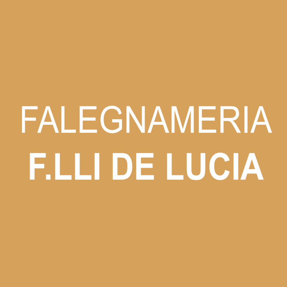 Falegnameria F.lli De Lucia