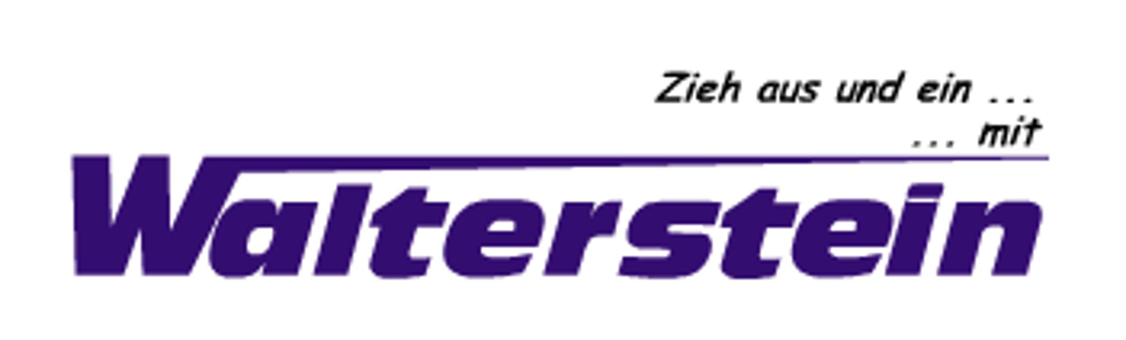 Bild zu R. Walterstein Speditions- u. Möbeltransport GmbH in Hannover