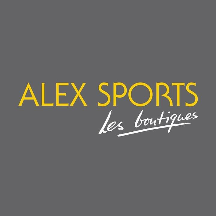 ALEX SPORTS LES BOUTIQUES SA