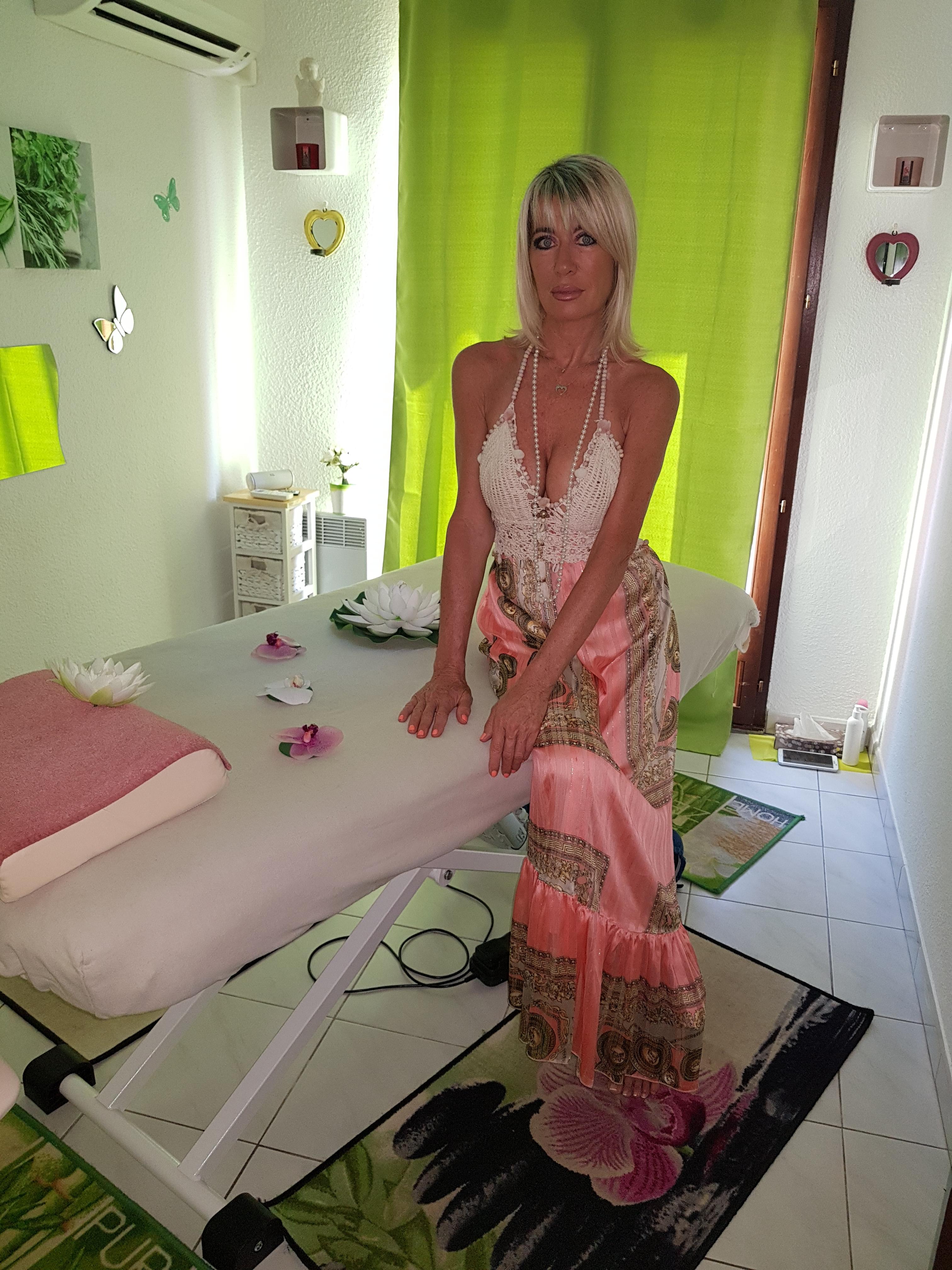 MLC Massages Cannes