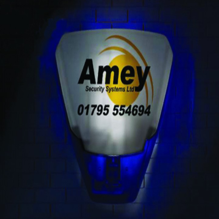 Amey Security Systems Ltd