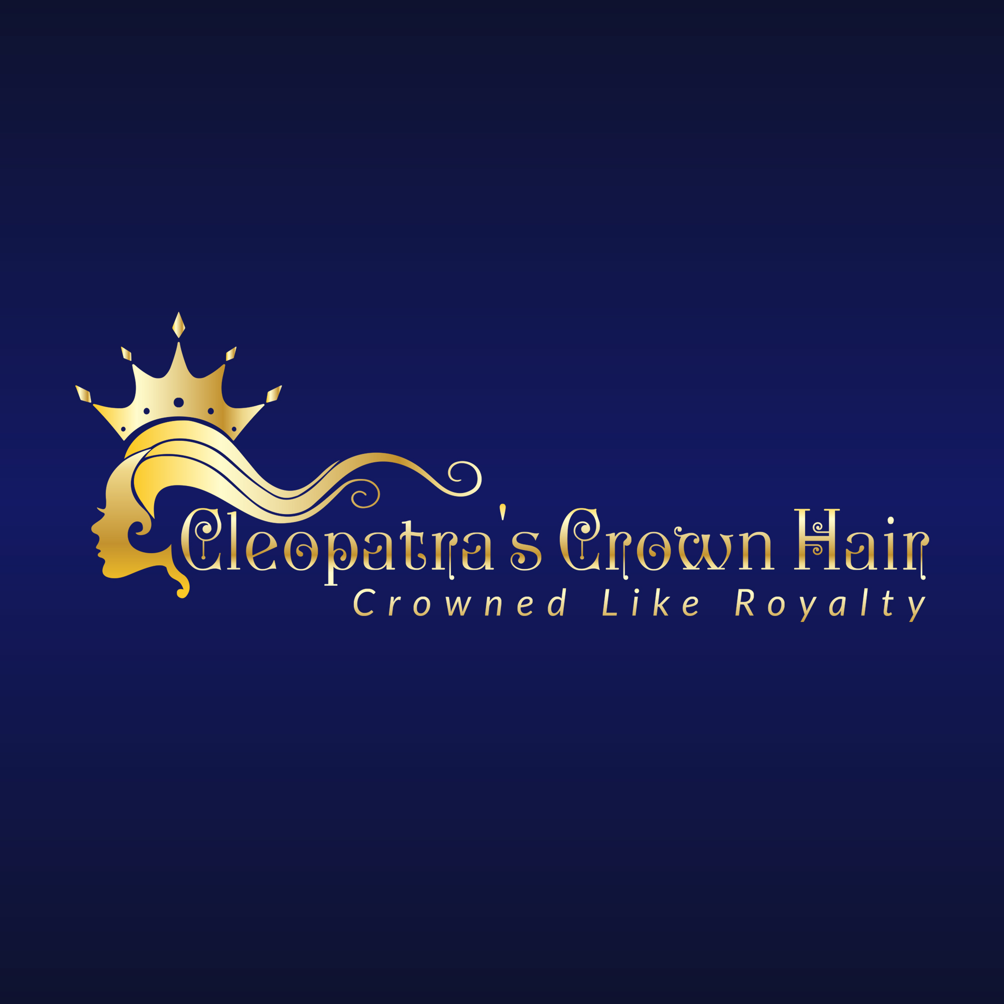 Cleopatra's Crown Hair Extensions