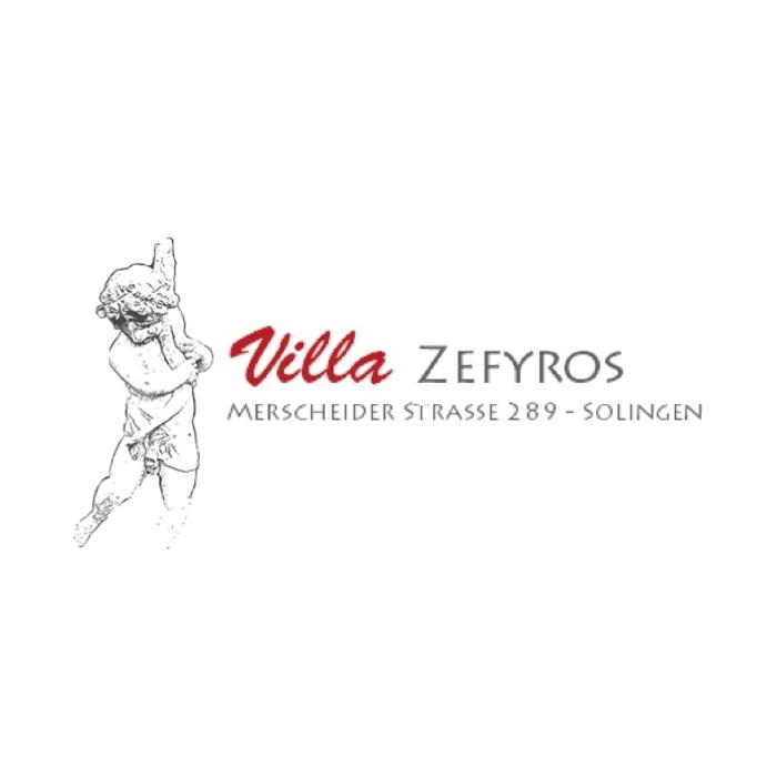 Bild zu Villa Zefyros in Solingen