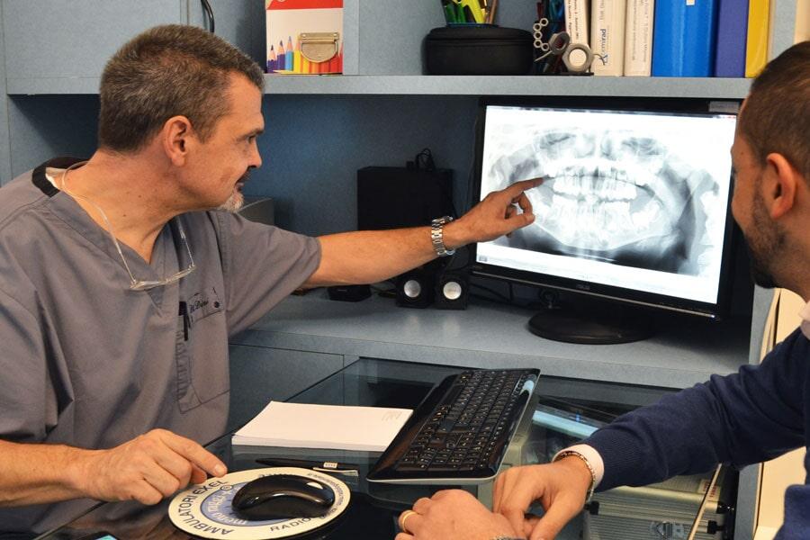 Studio Dentistico Dott. Dini