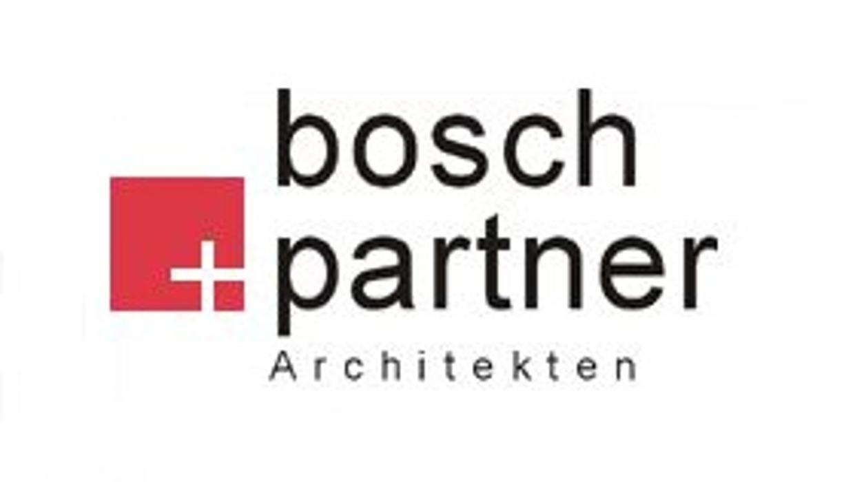 Bild zu bosch + partner Architekten in Göppingen