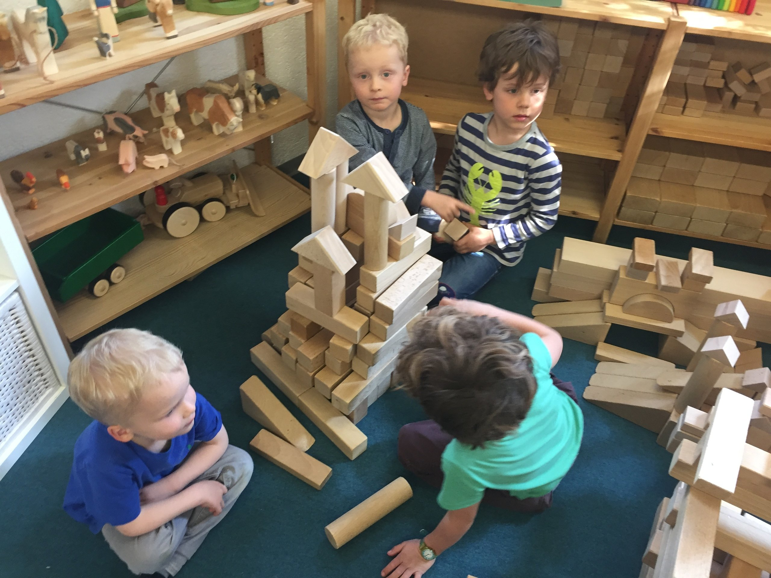 D'Insle Montessori-Schule