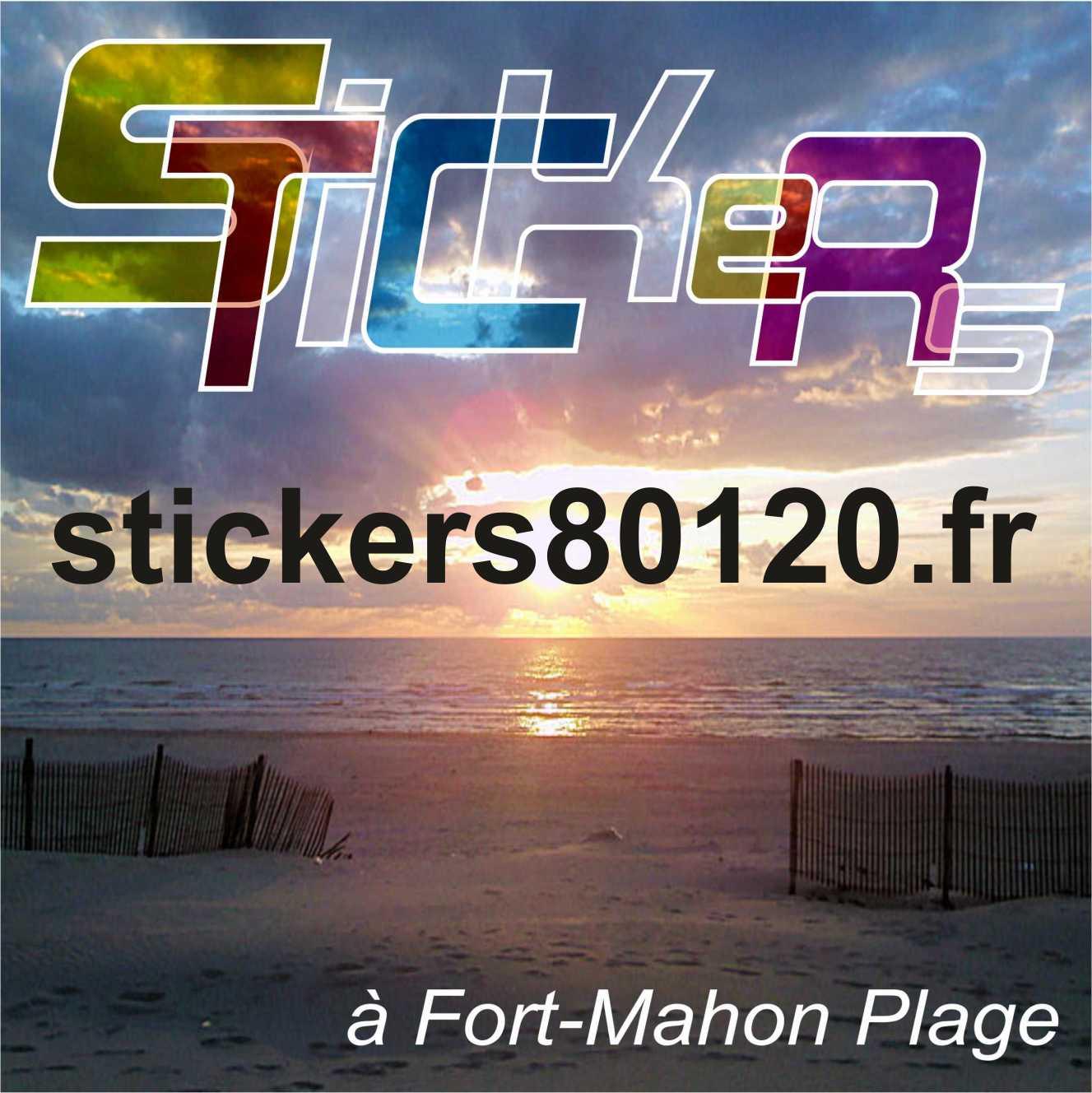 Stickers 80120
