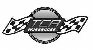 TCR Warehouse, Inc.