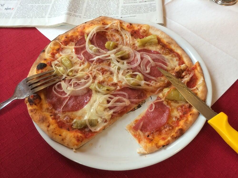 "Hotel Traube - Ristorante Pizzeria ""Da Giacomo"""