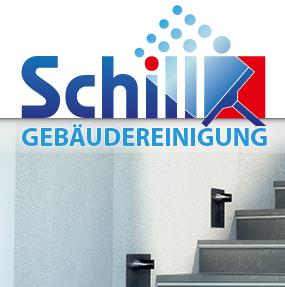 Schill Gebäudereinigung