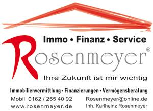 Rosenmeyer Immo Finanz Service