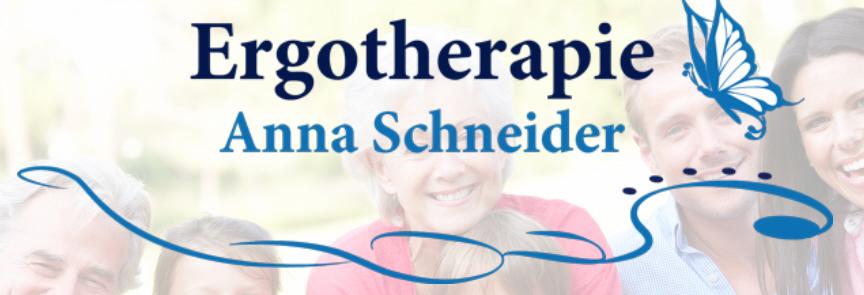 Praxis für Ergotherapie Anna Schneider