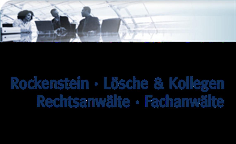 Bild zu Rockenstein, Lösche & Kollegen Rechtsanwaltskanzlei in Straubing