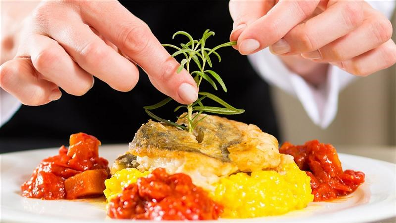 Culinary Delight Catering