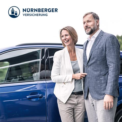 NÜRNBERGER Versicherung - HSH Versicherungspartner