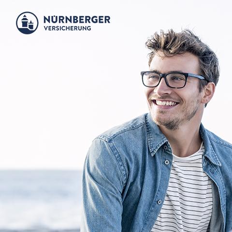 NÜRNBERGER Versicherung - Manfred Rail