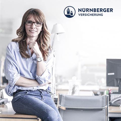 NÜRNBERGER Versicherung - Robert Gackstatter