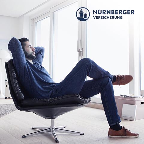 NÜRNBERGER Versicherung - Werner Straub jun