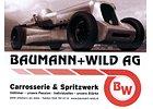Baumann & Wild AG