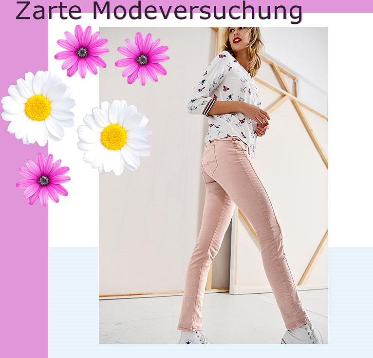 Minder Mode AG