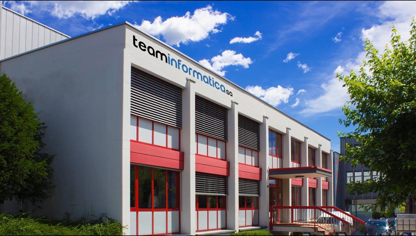 Team Informatica SA