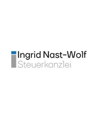 Ingrid Nast-Wolf, Steuerberater