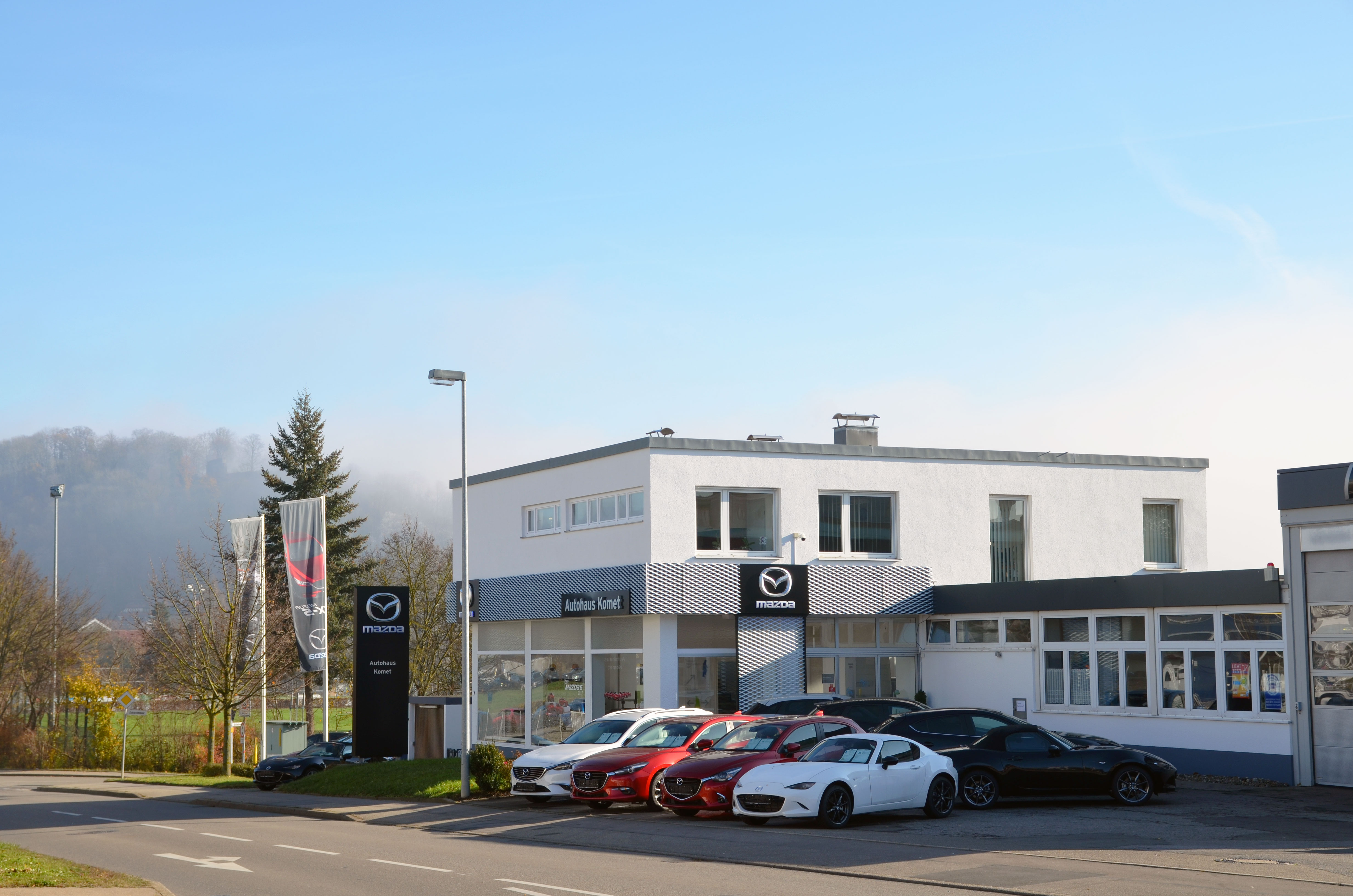Foto de Autohaus Komet GmbH