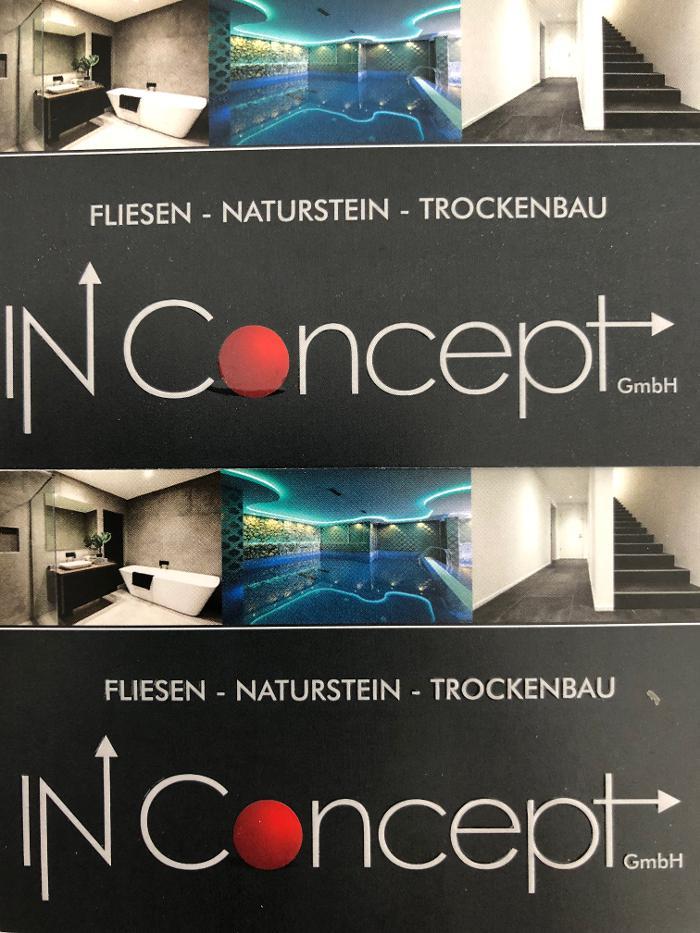 Bild zu IN Concept GmbH in Oberasbach bei Nürnberg