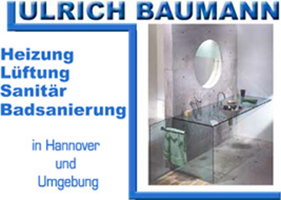 Bild zu Ulrich Baumann in Laatzen