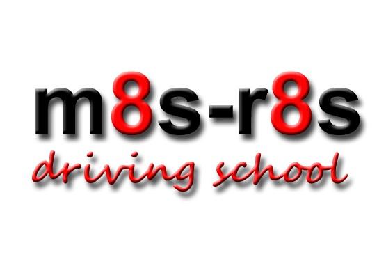 m8s-r8s Driving School