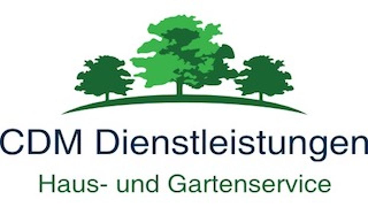 Bild zu CDM Dienstleistungen Haus und Gartenservice in München