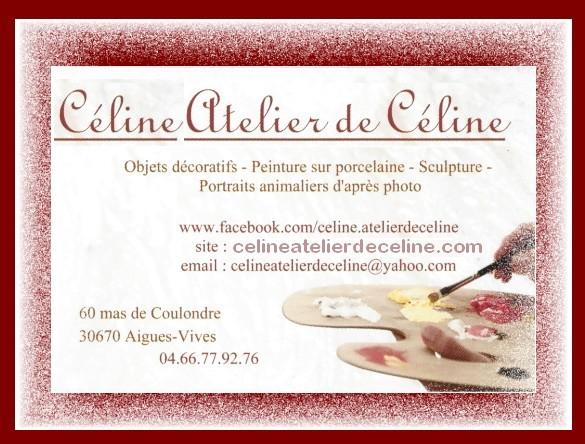 Celine Atelierdeceline