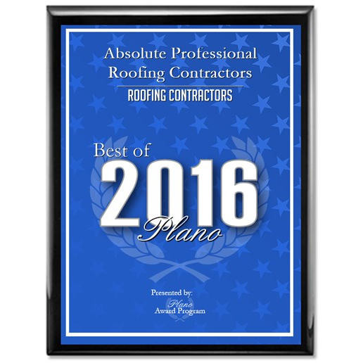 Absolute Professional Roofing Contractors, LLC
