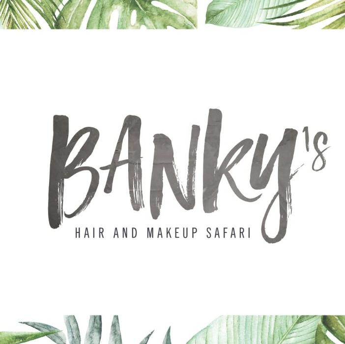 Banky's Hair and Makeup Safari