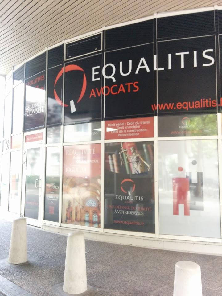 EQUALITIS - Société d'Avocats