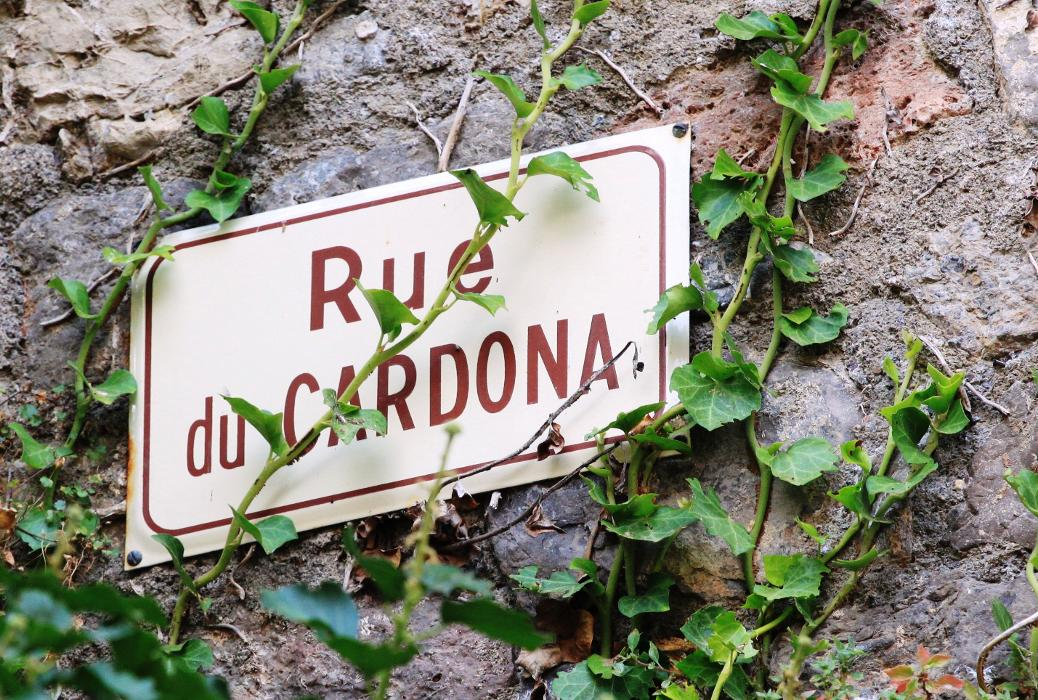 Domaine du Cardona