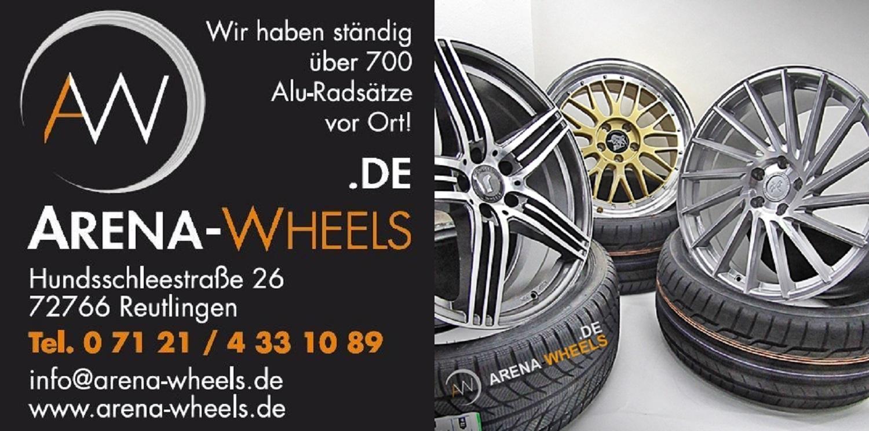 Arena-Wheels