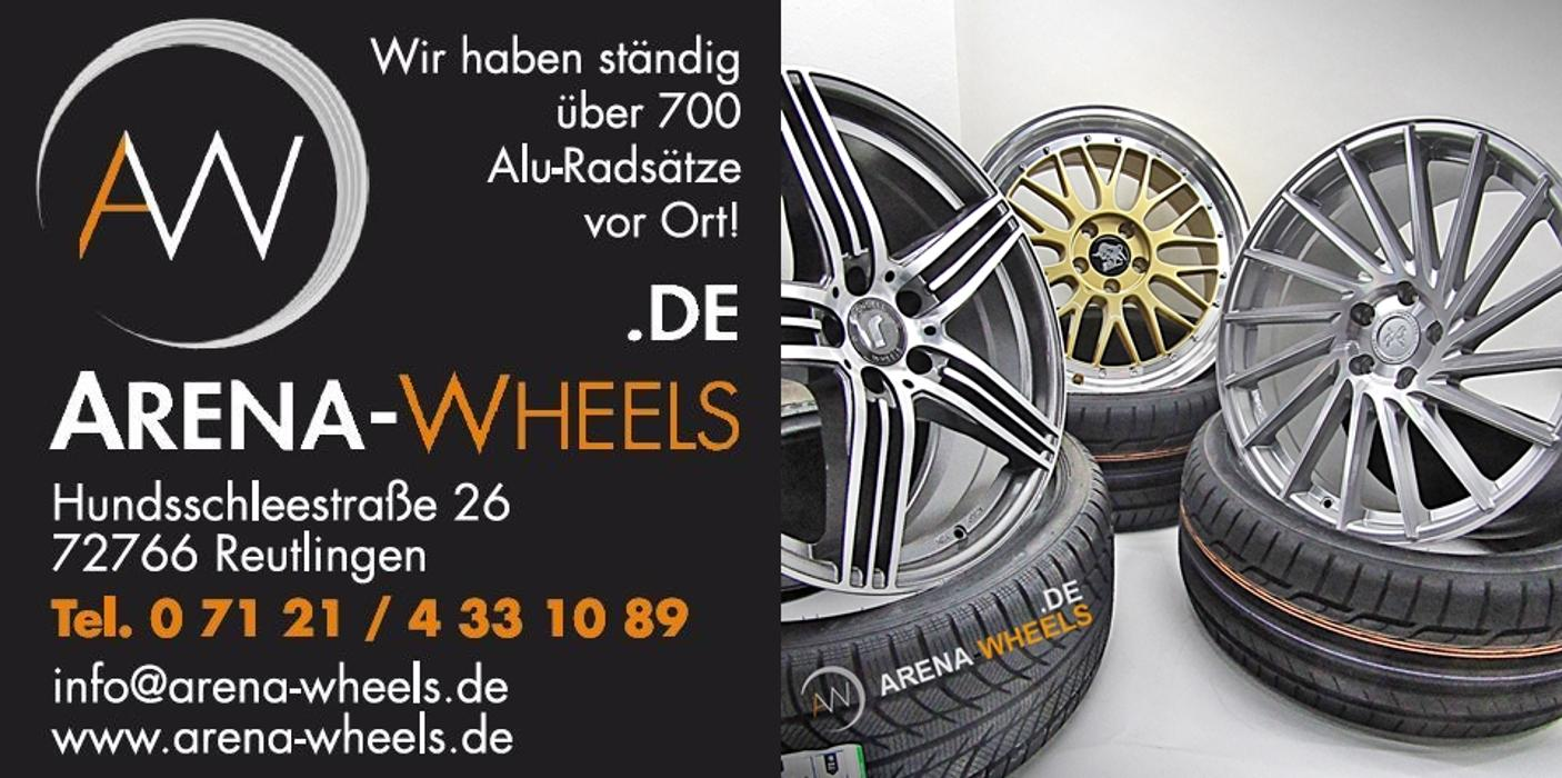 Bild zu Arena-Wheels in Reutlingen