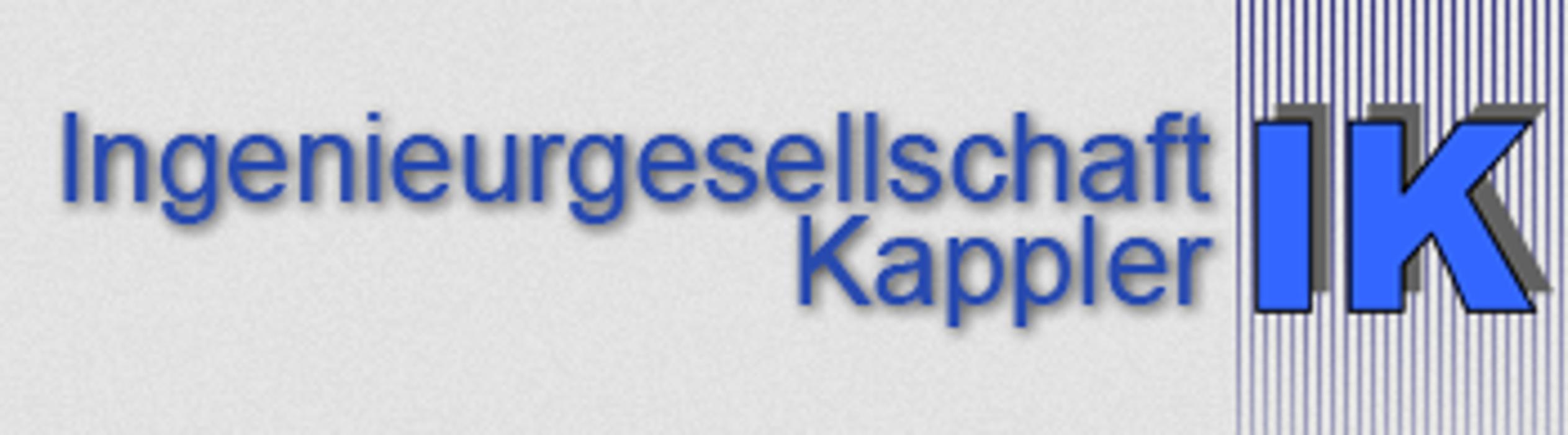 Bild zu Ingenieurgesellschaft Kappler GmbH in Berlin