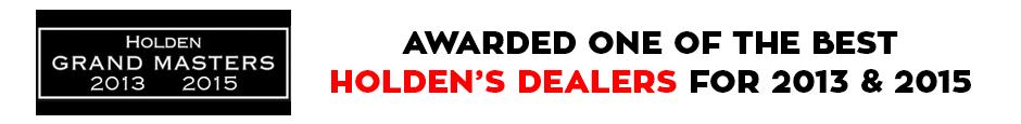 Car Dealer in VIC Wangaratta 3677 Wangaratta Holden 53-63 Tone Road 0357222000