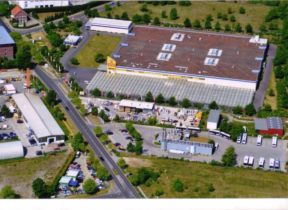 SELGROS Cash & Carry Falkensee
