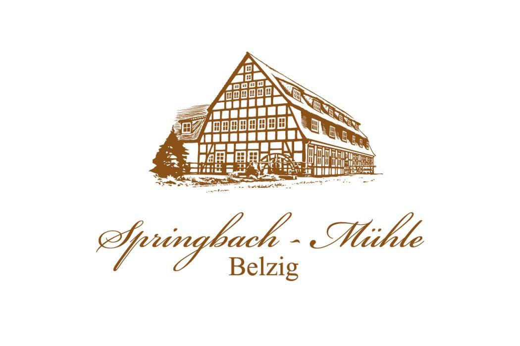 Bild zu Springbach-Mühle Belzig OHG in Bad Belzig