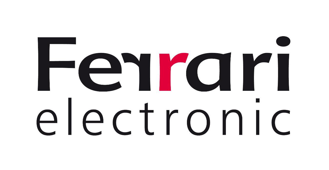 Bild zu Ferrari electronic AG in Teltow