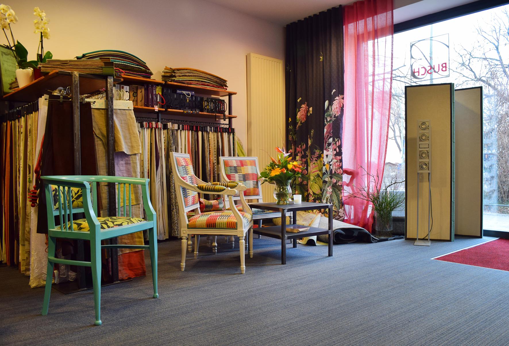 raumausstattung busch in 13187 berlin. Black Bedroom Furniture Sets. Home Design Ideas