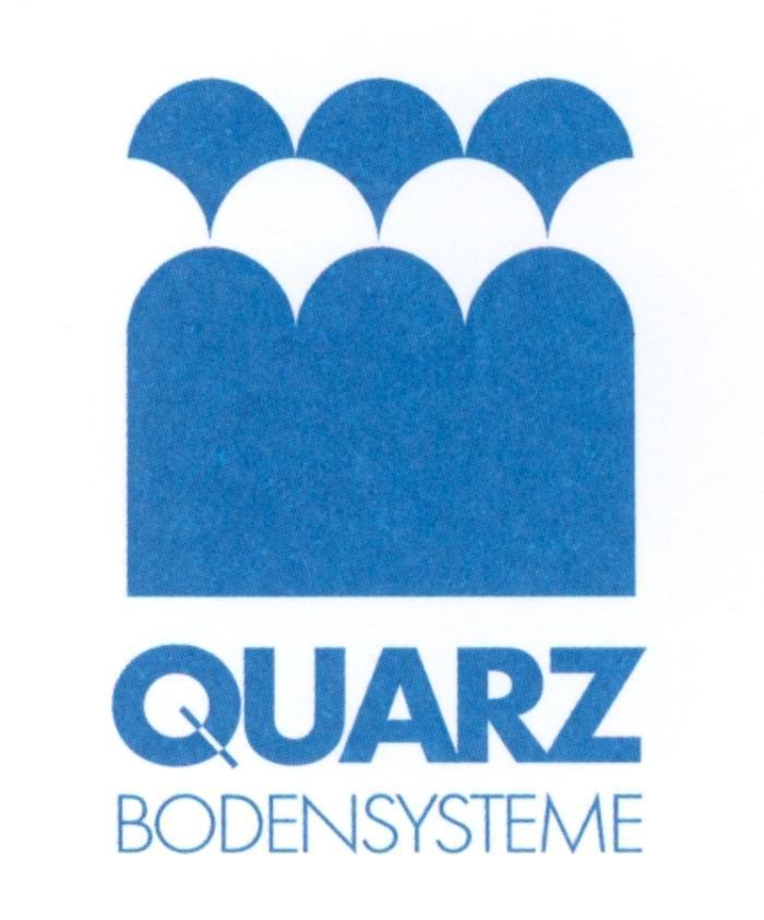 Bild zu Quarz Bodensysteme GmbH in Erfurt