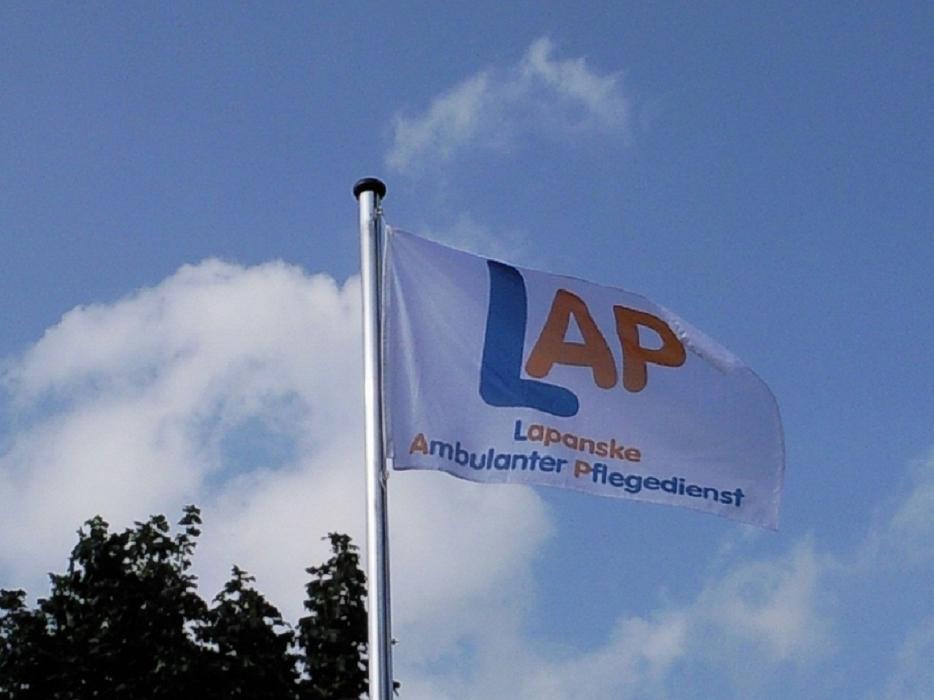 Bild zu Lapanske ambulanter Pflegedienst UG in Petershagen an der Weser