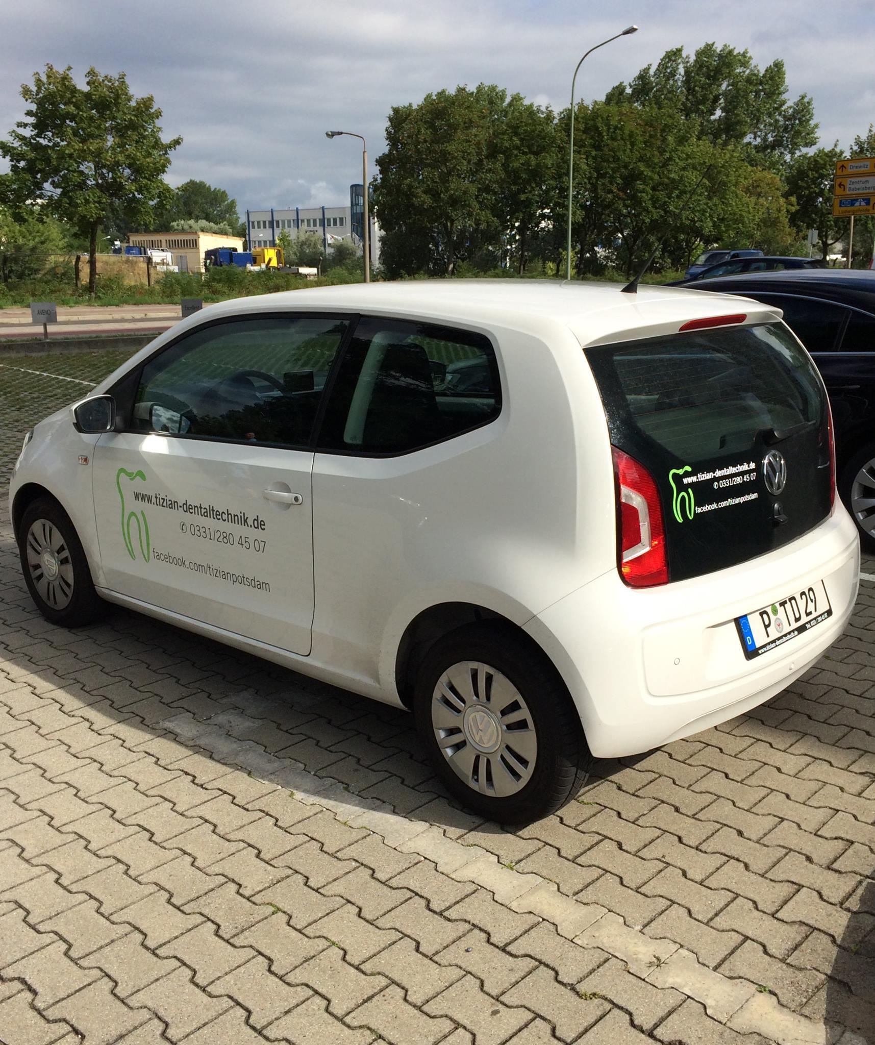 Tizian Dentaltechnik GmbH