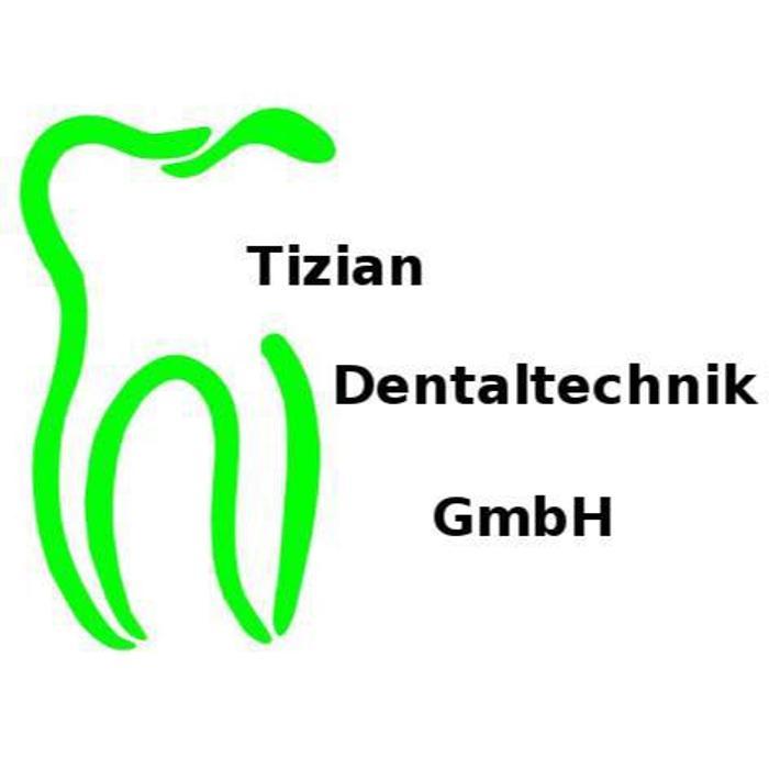 Bild zu Tizian Dentaltechnik GmbH in Potsdam