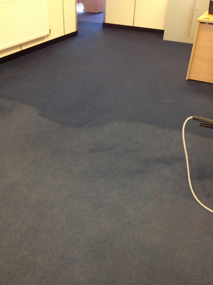 Phoenix Office Cleaning Ltd