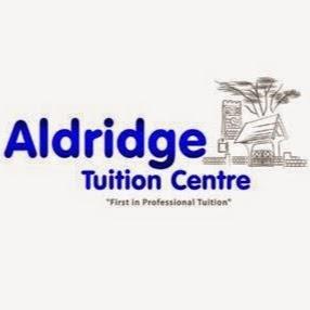Aldridge Premier Tuition